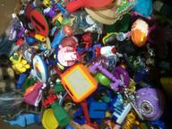 used hard toys pallets