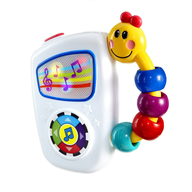 closeout baby einstein take along teether