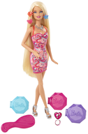 barbie color chalk hair lots