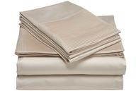overstock cotton sheet set