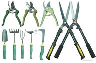 discount garden tools
