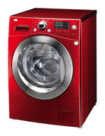 lg red washer in bulk