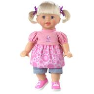 nice baby doll