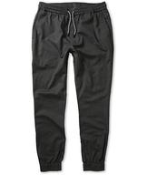 rue21 black jogger pants