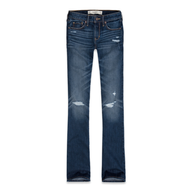 abercrombie womens jeans