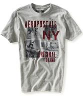 aeropostale gray tshirt