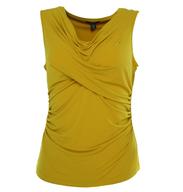 alfani yellow top