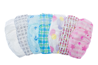 assorted diapers
