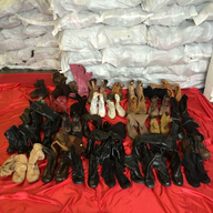 wholesale assorted winter footwear
