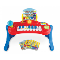 baby music center toy