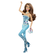 barbie dolls fashionistas truckloads