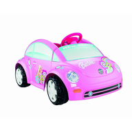 barbie power wheel