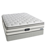 beautyrest recharge mattress
