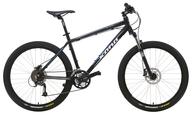 bike mountain black