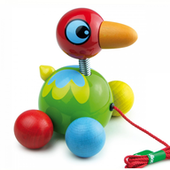 liquidation bird of paradise toy