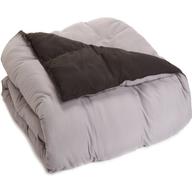 liquidation black down comforter