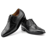 salvage black mens dress shoes