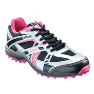 black pink grays sneakers truckloads