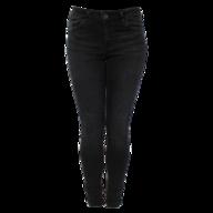 black plus size jeans closeouts