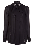 black womens blouse suppliers