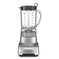 closeout blender silver