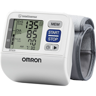 salvage blood pressure monitor