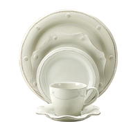 bloomingdales dishware beige