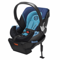 bulk blue baby car seat