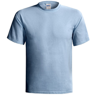 blue cotton tshirts