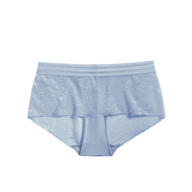 blue pantie