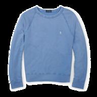 blue ralph lauren jacket