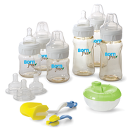 bottles baby born free