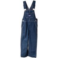 bulk boys blue overalls