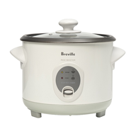 liquidation breville rice cooker