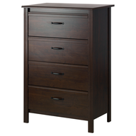 brown dresser 7th ave closeouts