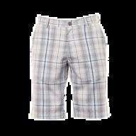 calvin klein plaid mens shorts