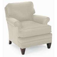camden white chair