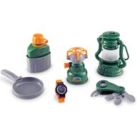 camping eating utensils