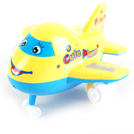 cartoon airplane toy