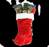wholesale closeout christmas stocking
