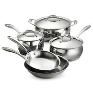 liquidation chrome pots and pans