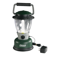 coleman camping light