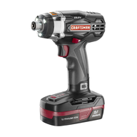 craftsman cordless power tool