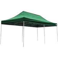 dark green large canopy