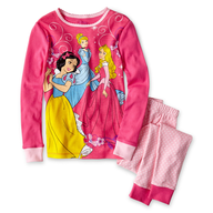 disney princess pajamas