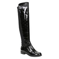 dsw black boots