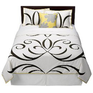 liquidation dwell studio bedding
