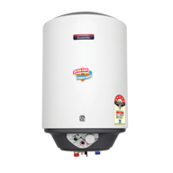electric water heater closeouts