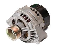 salvage engine automotive part