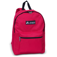 everest pink backpack closeouts